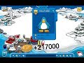Club Penguin Rewritten Free Coins Sep2018