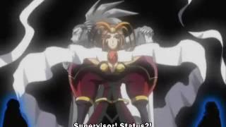 Tenchi muyo Ryo-Ohki: Tenchi awakens