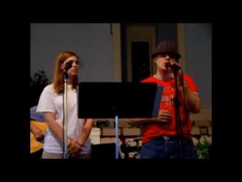 Aaron Moon Praise & Worship Video Compilation