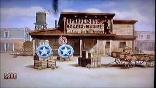 #124 Zock' mal wieder...Wild West Guns [Nintendo Wii], Gameloft 2008