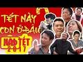 Phim Hài |  Hài Tết 2017 Mới Nhất | Tết Này Con ở Đâu | Phim Hài Chiến Thắng, Quang Tèo