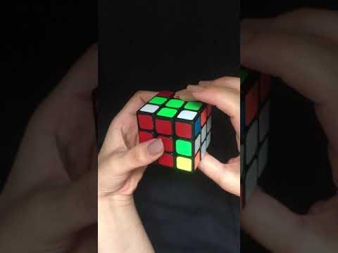 rubik küp çözümü - yeni yapıcaklar için en kolay anlatım