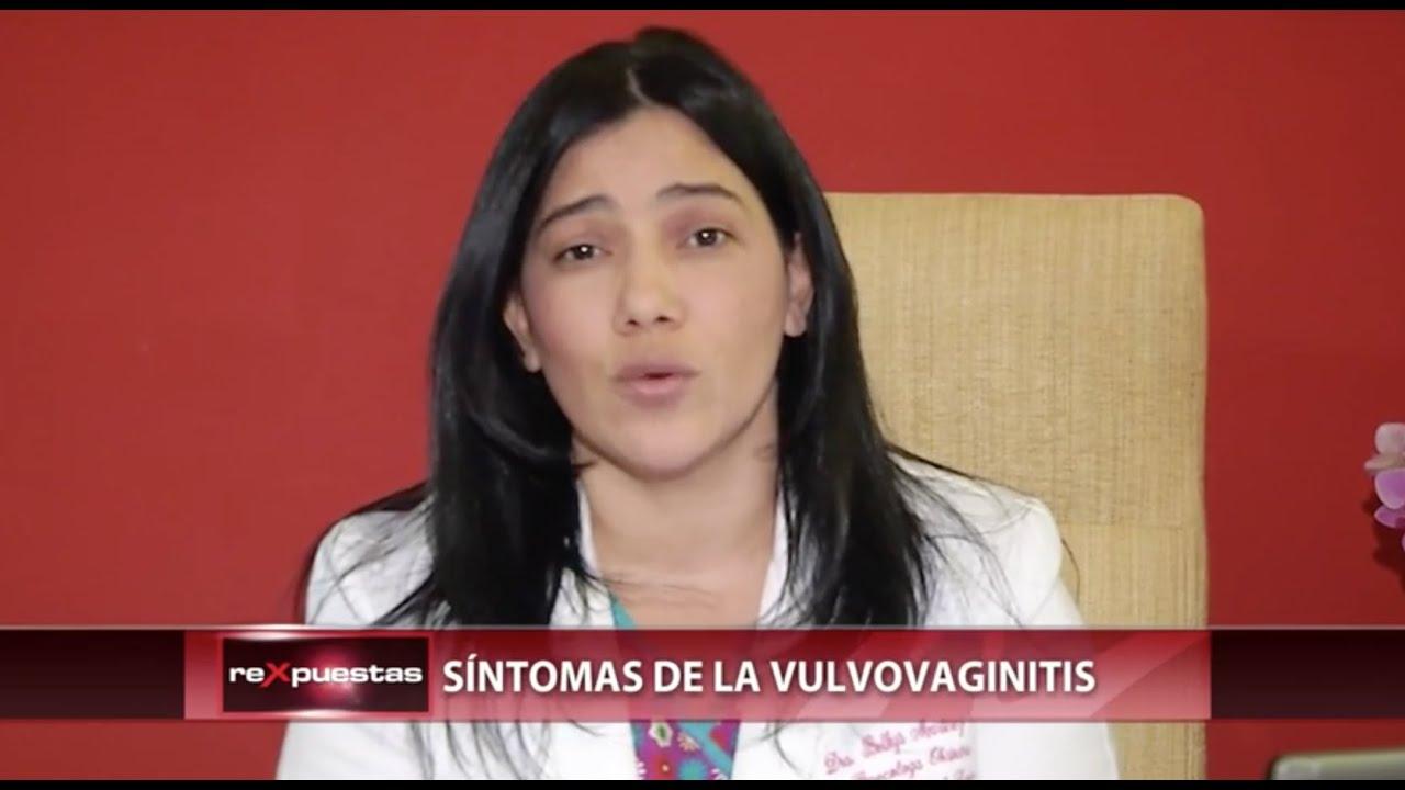 Vulvovaginitis de la vulvovaginitis