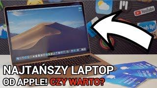 MacBook Air 2018 - Czy warto kupić? - RECENZJA