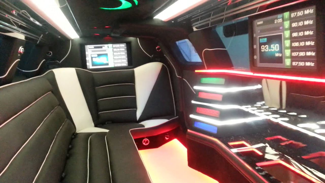 2014 jet door chrysler 300 limo built by American Limousine Sales : jet doors - Pezcame.Com