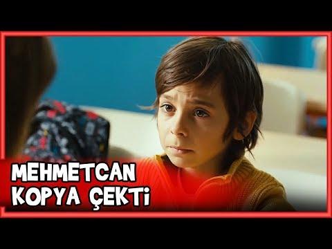 Mehmetcan Uyarı Aldı - Küçük Ağa