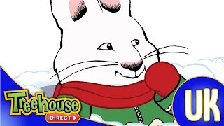 Max & Ruby - 35 - Max's Snow Day / Max's Snow Bunny / Max's Mix up