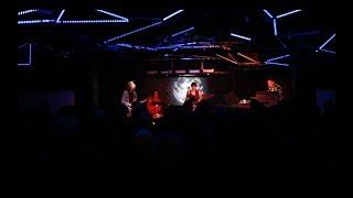 B.Fleischmann & Band: Live @ Grelle Forelle Vienna Pt. 1