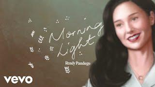 Rendy Pandugo - Morning Light (Lyric Video)