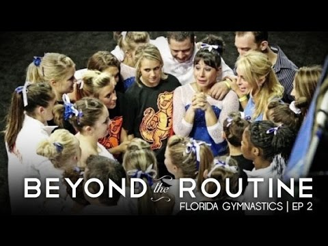 Beyond the Routine: Bridget Sloan and the Florida Gators - The Trailer