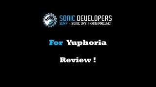 SOKP-L-[Android-L-5.1.1-R18] For Yuphoria/Lettuce Rom Review !!