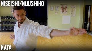 Niseishi/Nijushiho Bunkai - Kata