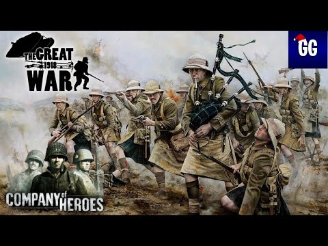 Download Company Of Heroes WW1 Mod (The Great War 1918)