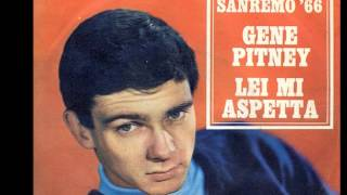 Gene Pitney   Lonely Drifter