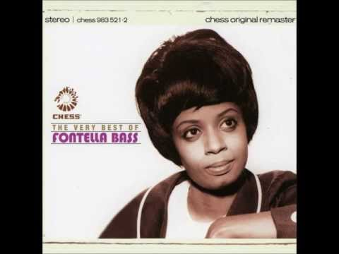 Our Day Will Come- Fontella Bass