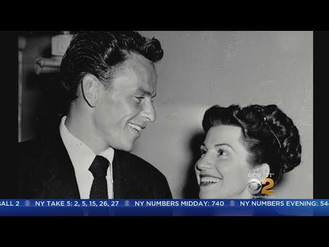Nancy Sinatra Dies At 101
