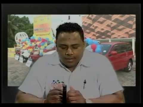 Super-Cheap Tonga : Live Panel on 1st Corporate Raffle in Tonga! Part 2