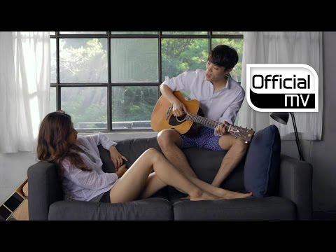 [MV] Eddy Kim(에디킴) _ Darling(달링) (playboy ver.)