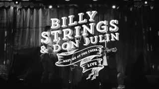 billy strings don julin meet me at the creek