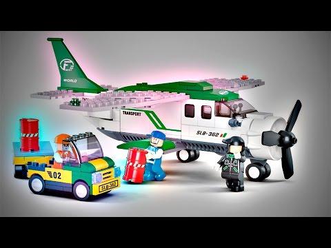 Самолет-конструктор