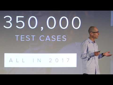 Keynote: Applause CEO Doron Reuveni @ DigitalXChange '17