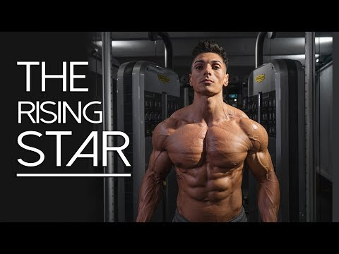 Chest & Abs Workout - Andrei Deiu - The Rising Star