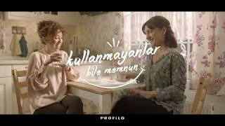 Profilo Bulaşık Makinesi Reklam Filmi – Elti thumbnail
