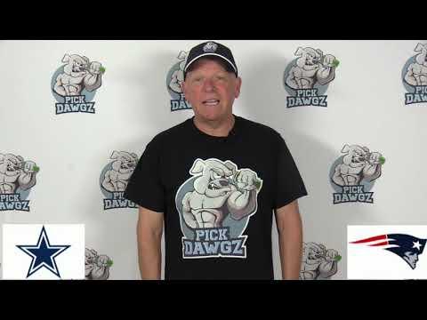 New England Patriots vs Dallas Cowboys NFL Pick and Prediction 11/24/19 Week 12 NFL Betting Tips