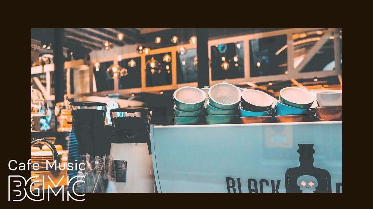 Elegant Jazz & Bossa Nova — Charming Cafe Music Background Instrumental to Relax and Study