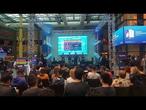 Global Series Playoffs | Grand Finals - Copa TyC Sports de EA Sports FIFA 18