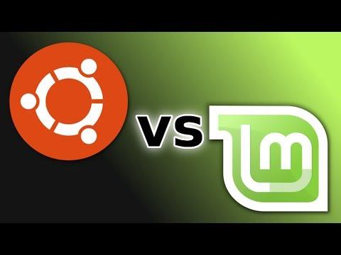 Linux Mint vs Ubuntu - Die Unterschiede aufgezählt