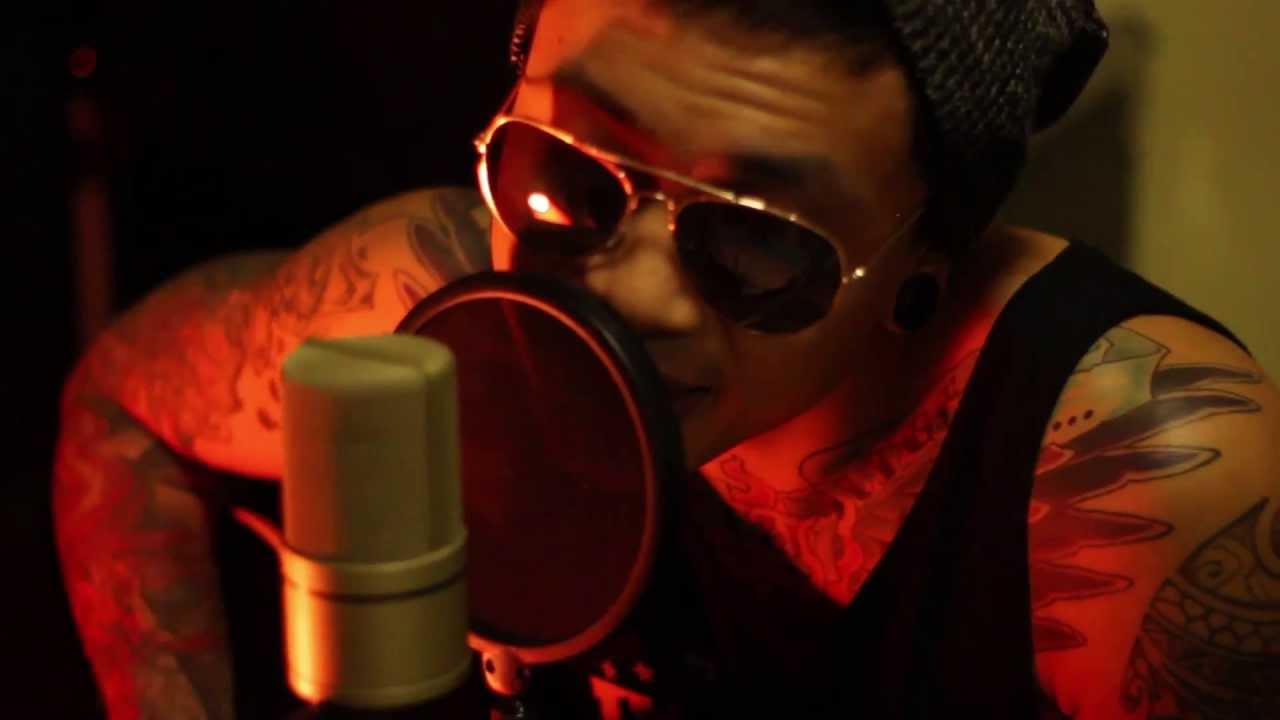 Just Give Me A Reason - Eman Abatayo ft. Francis Claro ...