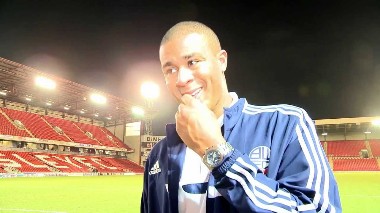 Zat Knight Defender Speaks Following Victory Over Barnsley Youtube
