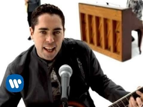 Barenaked Ladies  Falling For The First Time Video