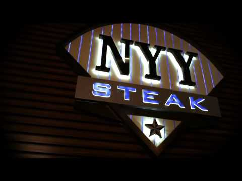 NYY Steak at Seminole Casino Coconut Creek