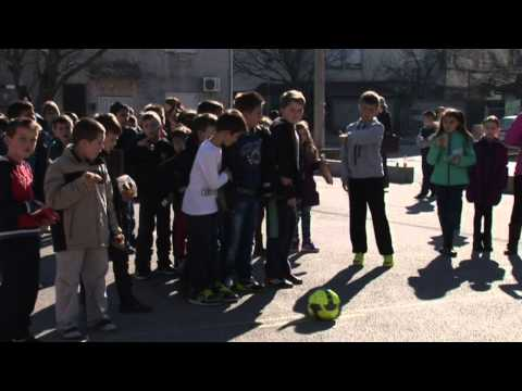 TV Documentary: Inclusive Education in South East Europe – Part I (Albanian version)
