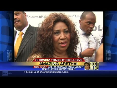 HLN: Grammys to honor Aretha Franklin Mp3