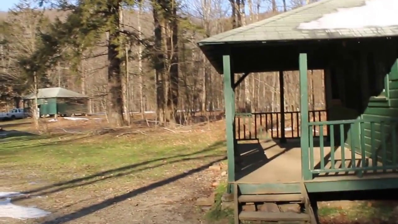 Indian Trail 5 Allegany State Park YouTube