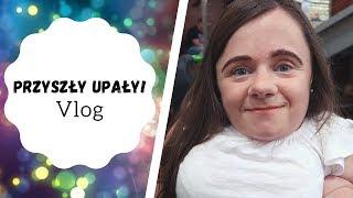 Przyszły upały! Mini haul z H&M i Orsay   Vlog   Magdalena Augustynowicz