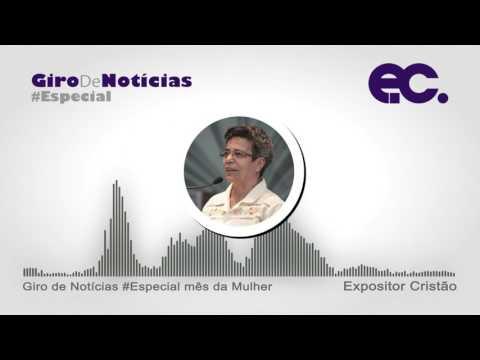 Giro de notícias - Especial mês da mulher #03 - Formas de violência