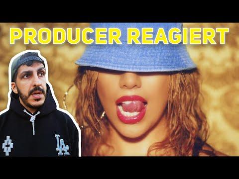 "Producer REAGIERT auf Dinah Jane - ""Heard It All Before"" (Official Video)"