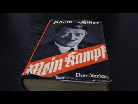 The Mein Kampf Rewrite In The Academic Journal Hoax