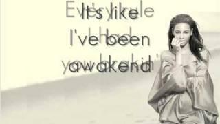 Halo - Beyonce - Instrumental version + lyrics