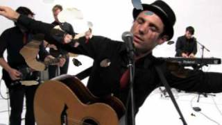 The Parlotones - Disappear without a trace (lyrics)