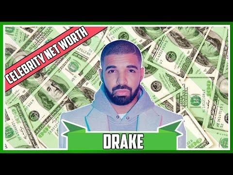 Drake Net Worth 2017