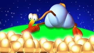 Gazoon: SURPRISE EGGS | Funny Animals Cartoons Compilations for Kids by HooplaKidz TV