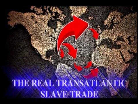 Transatlantic Slave Trade: The American REALITY