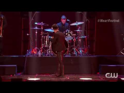 High Hopes - Panic! at the Disco (Live at the iHeart Radio Music Festival 2018)