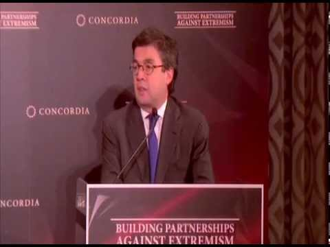 Introduction by Luis Alberto Moreno, President of the Inter-American Development Bank