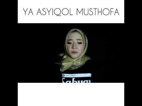Ya Asyiqol Musthofa by Nissa Subyan
